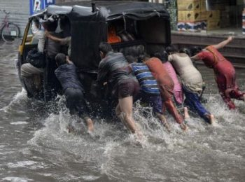 Changes in India's monsoon rainfall could seriously impact more than a billion people