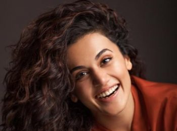 Has Taapsee Pannu signed a thriller to be shot in Nainital?