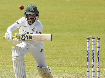 Bangladesh's new, positive outlook bodes well for their Test future