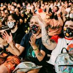 UK to Test Non-social Distanced Music Festival With 5,000 People