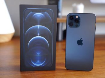 iPhone 12 Pro Max – The Max you can get in your smartphone