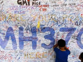 Malaysia Airlines flight MH370 left 'false trails' before disappearing, new research suggests