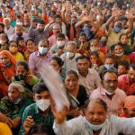 India's daily Covid-19 cases drop to 35,342; nearly 500 deaths in 24 hours