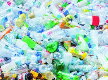 Covid-19, food delivery brings rise in plastic and infectious waste