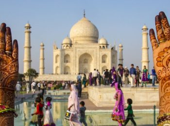 Top 20 Interesting Facts about India