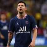 Lionel Messi was 'getting desperate' for first Paris Saint-Germain goal against Manchester City